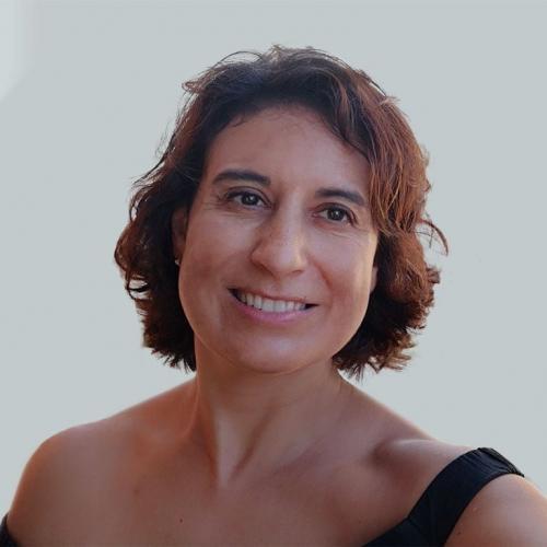 Mari Carmen González – Vocal
